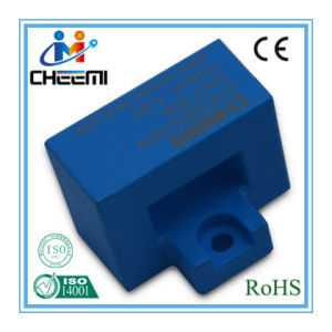 Hall Current Sensor Transducer Used for Relay Protection & VFD pictures & photos