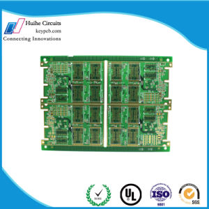 28 Layers Electronics Printed Circuit Board PCB for Consumer Electronics pictures & photos