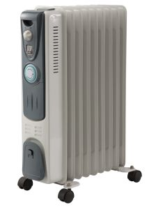 160X660mm Oil Filled Radiator Oil Heater with 9 Fins or 7 Fins or 11 Fins or 13 Fins pictures & photos