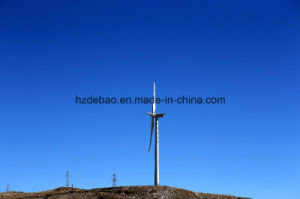 High Quality Steel Wind Power Tower pictures & photos