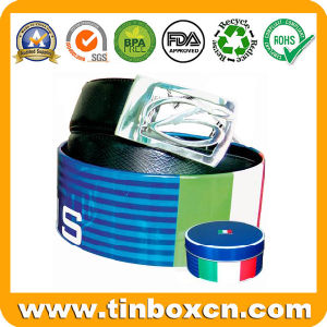Gift Tin for Promotional Tin Can Packaging, Metal Tin Box pictures & photos