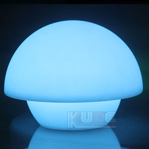 Mushroom Lamp Mood Light Living Room Deco Lamp pictures & photos