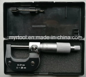 Professional Outside Digital Micro-Meter (FYDM-25-50-75) pictures & photos