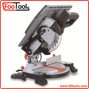 8′′ 1200W Compound Miter Saw & Table Saw (220600) pictures & photos