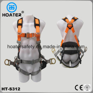 Fall Protection Equipment Body Harness for Sales pictures & photos