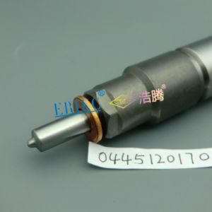 0445120170 Engine Common Rail Fuel Injector 0 445 120 170 for Delonghi Truck and Weichai Wd10 pictures & photos