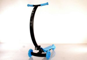Flexible Classics Baby Scooter for 6+ Year Old with Light pictures & photos