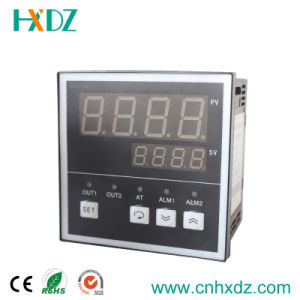 High Accuracy Industrial Multi-Function Pid Regulator / LED Display Intelligent Temperature Controller pictures & photos