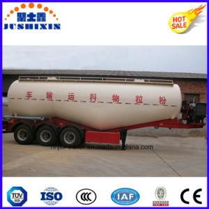 3-Axle 25-Ton Power Tanker Semi Trailer pictures & photos