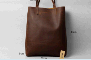 Women Fashion Hand Bag PU Leather Handbags (BDMC068) pictures & photos