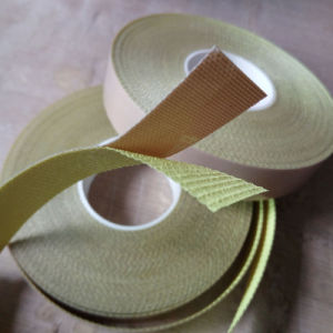 Teflon Coated Heat-Resistant Glass Cloth Tape pictures & photos