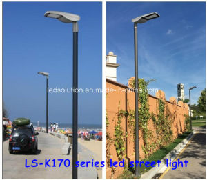 150W Modern Design Aluminum LED Street Light for Road Driveway Lighting pictures & photos
