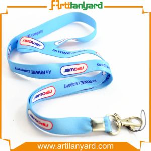 Customized Fashion Lanyard with Printing Logo pictures & photos