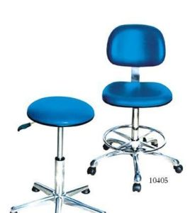 Fabric or Plastic School Library Lab Stools Bar Chairs (HX-LE028) pictures & photos
