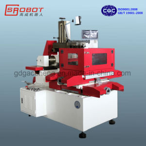 CNC Wire Cut Machine EDM 3240T6H40 pictures & photos