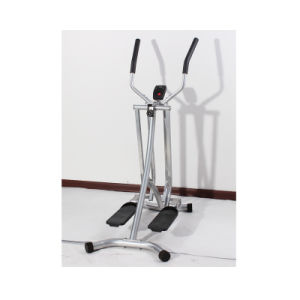 Corss Trainer Air Walker Exercise Bike for Home Use pictures & photos