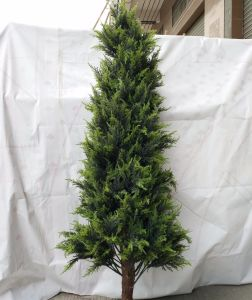 Artificial Pine Tree for Decor pictures & photos