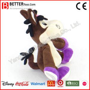 China Soft Stuffed Aniaml Plush Toy Donkey pictures & photos
