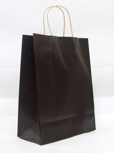 Cetified Factory Price Shopping Ziplock Foil Kraft Paper Bag pictures & photos
