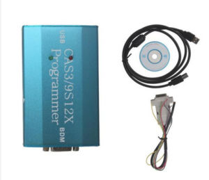 Bdm Programmer Tool for BMW CAS3/9s12X for BMW R260 pictures & photos