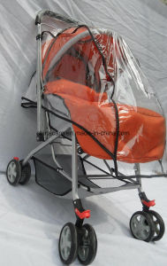Fold Luxury Baby Stroller with Ce Certificate pictures & photos