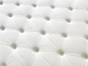 Natural Latex Bed Mattress with Bath Cover pictures & photos