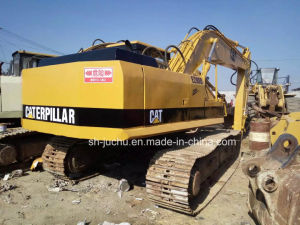 Used Cat E200b E120b E70b Crawler Excavator pictures & photos