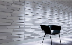 New Interior Wall Cladding Decorative Panel pictures & photos