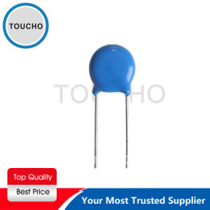 High Quality Voltage Dependent Resistor From Qcr pictures & photos
