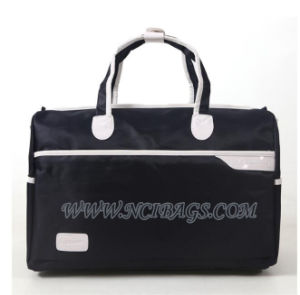 Fashion Single Shoulder Handbag Laptop Travel Waterproof Bag