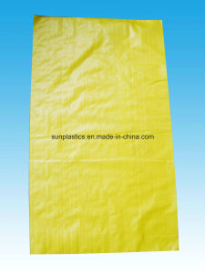 High Quality PP Woven Bag for 50kg Rice, Seed, Flour pictures & photos