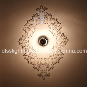 2017Modern New Design Transparent Acrylic Wall Lamp For Indoor Decoration Lighting pictures & photos