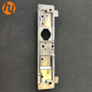 Hardware Fabrication Metal Stamping Parts Components Custom Bending Electronic Accessories