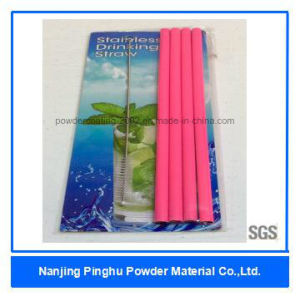 Bright Pink Thermoset Powder Coatings pictures & photos