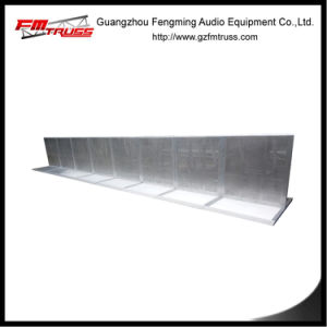 Outdoor Temporary Used Barricades Structure for Different Events pictures & photos