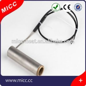 Micc Hot Runner Coil Heater with K J Thermocouple pictures & photos
