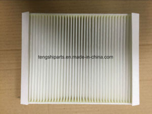 Auto Parts Cabin Air Filter for Benz W166 pictures & photos