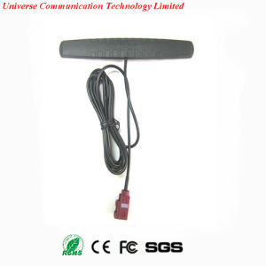 GSM Flat Antenna for Car Tracker/GPS Antenna pictures & photos