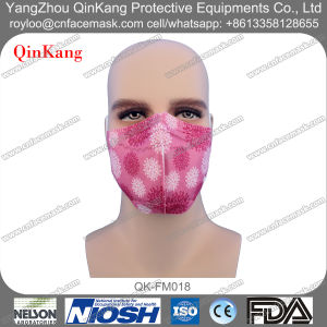FDA Cerfificate Foldable Health Care Particulate Respirator pictures & photos