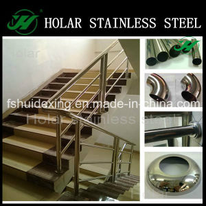304 Stainless Steel Handrail Balustrade pictures & photos