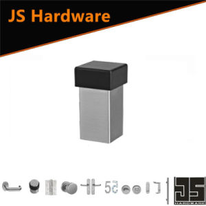 Jiangmen Hot Sale Ss Square Door Stopper pictures & photos