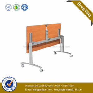 New Design School Furniture Top Quality Adjustable Desks (HX-FD253) pictures & photos