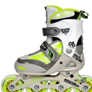 Kids Ice Shating Shoes Inline Roller Skates Professional pictures & photos