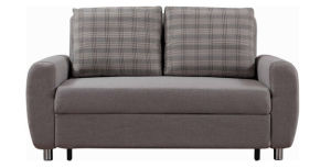 Functional Fabric Sofa Bed pictures & photos