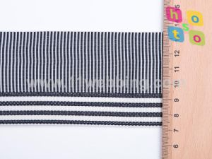 Garments Accessoies Webbing, Fashion Clothing Polyester Webbing pictures & photos