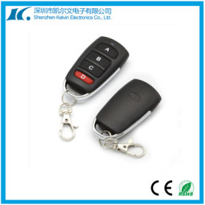 433MHz DC3V Voltage 4 Buttons Transmitter Keyfob Kl290-4 pictures & photos