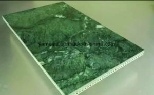 Marble Stone Honeycomb Panels for Wall Facades pictures & photos