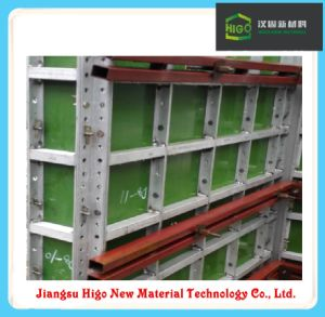 Steel Formwork for Building Construction, Jiangsu Manufacturer