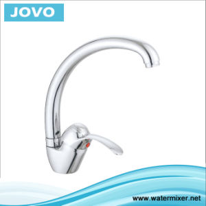 Single Handle Kitchen Mixer Jv 72207 pictures & photos