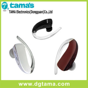 Bluetooth Connectors and Mobile Phone Use Crystal Wireless Bluetooth Headset pictures & photos